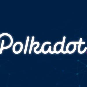 Polkadot Draws a Slight Bullish Crossover; Trades Above $4