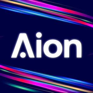 Aion Appears Completely Bearish Over the Past 30 Days