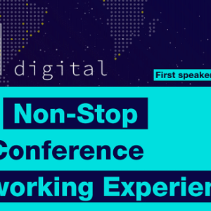 BlockConf Digital, Content-Driven Online Blockchain Conference of a New Format