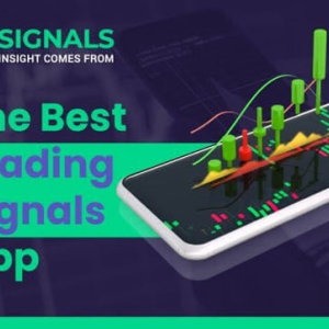XOSignals—A Global Trading Signals Provider