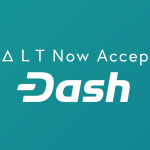Dash Now Supported by SALT Lending