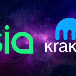 Kraken Initiates Trading of Siacoin (Sc) From October 9, 2019