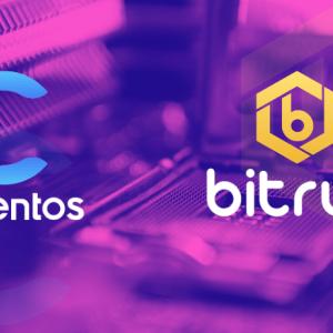 Bitrue Will Be Listing Contentos (COS) on Bitrue Platform