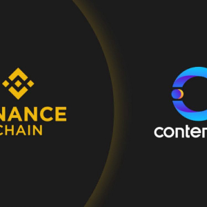 Global Decentralized Content Ecosystem Contentos To Join Binance Chain