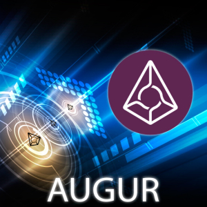 Augur (REP) Price Analysis: Augur Is Predicted To Continue The Upward Trend In The Next Quarter