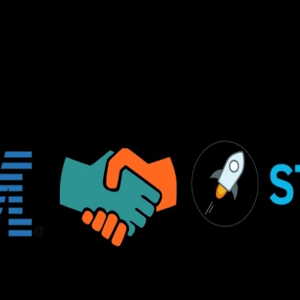Are IBM And Stellar Teaming Up?