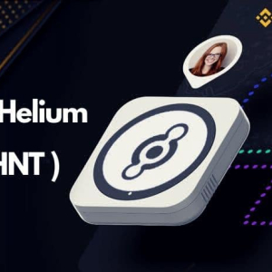 Binance Lists Helium's HNT on Its Exchange Platform