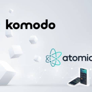 Komodo Adds QRC20 Support on AtomicDEX Core Engine