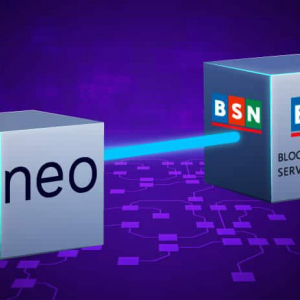 Neo Joins Hands with BSN To Promote Blockchain Adoption and Development