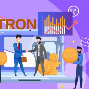 Tron Price Analysis: Tron (TRX) Caught By The Market Pressure; Drops To $0.020
