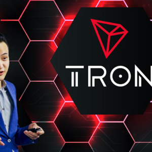 Justin Sun's TRON Becomes Second-largest DApp Ecosystem