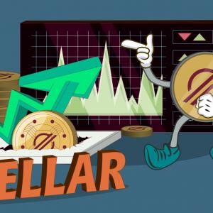 Stellar Lumens (XLM) Price Analysis: Stellar's Wevest Association Will Help The Coin To Reach The Target $1