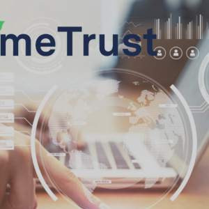 Prime Trust: A Technology-driven Financial Institution