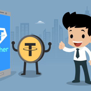 Tether Price Analysis: Tether (USDT) To Make Its Way Steadily And Stable!