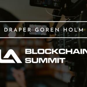 West Coat's Largest Industry Conference, LA Blockchain Summit Returns on October 6