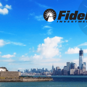 Fidelity Investments Acquires License for Crypto Trading in New York