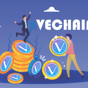 VeChain Price Analysis: VeChain Keeps Moving Sideways Without Any Surge