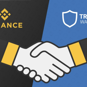 Binance Adds WalletConnect Support to Its Trust Wallet App