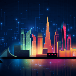 Dubai Envisions Itself as a Blockchain Hub: Policy Launched at Smart City Expo in Barcelona