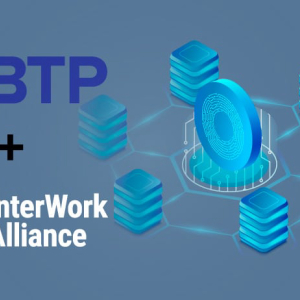 Blockchain Technology Partners Becomes Founding Member of InterWork Alliance