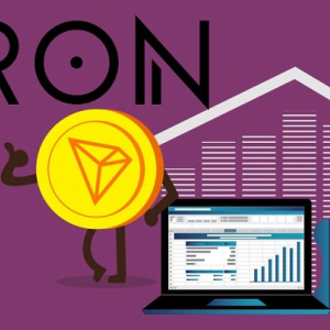 Tron Price Analysis: Tron Coin Attempts to Pull Out of the Selling Pressure With its Intraday Movement