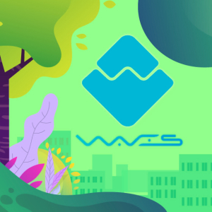 Waves (WAVES) Price Analysis: Waves To Repeat The 900% Return By 2023