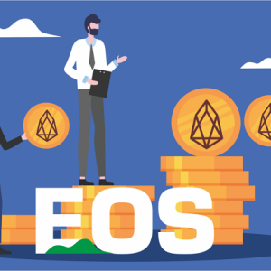EOS Marks 6% Loss Over the Last 24 Hours