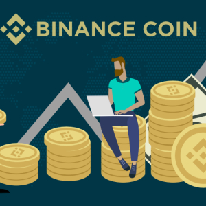 Binance Coin Price Analysis: BNB Coin Sets A New Benchmark By Moving Past $36