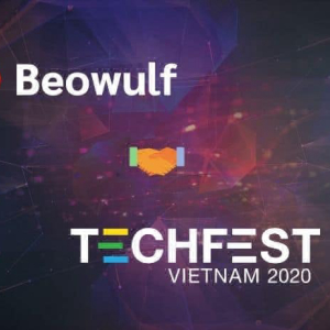 Beowulf Partners with Vietnam National Start Up Initiative