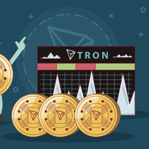 Tron Price Analysis: Tron (TRX) Price Drops as the Lunch with Warren Buffet Gets Postponed