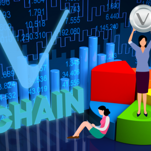 VeChain (VET) Price Predictions: Short Term Trends Are Bearish, but Partnership with Producers of GOT may Pull It Through