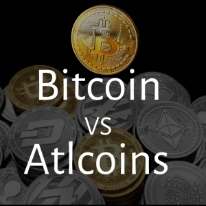 Bitcoin vs. Altcoins: Explaining the Difference