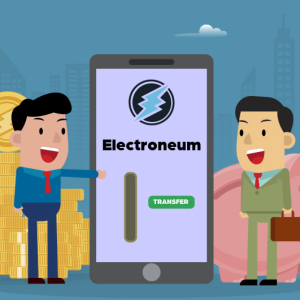 Electroneum Price Analysis: Bulls hit Electroneum; Recovery expected from the ETN