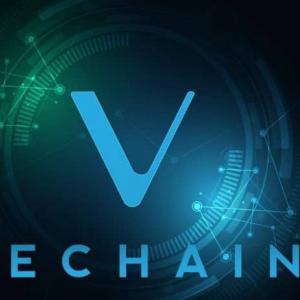 VeChain Draws a Bullish Crossover; Trades Above $0.0105