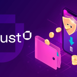 Utrust- The Perfect Solution For Cryptocurrency Payments