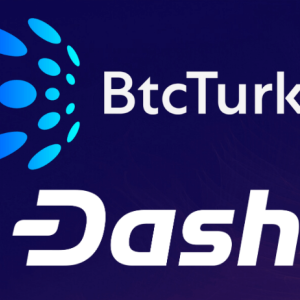 Turkey-Based Crypto Exchange BtcTurk Includes Dash To Its Network