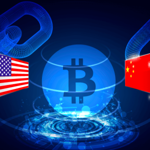 Will the US Let China Beat Them in the Bitcoin and Blockchain Space?