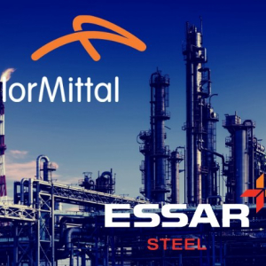 ArcelorMittal Triggers Rs 42,000 cr Payment for Acquisition of Essar Steel