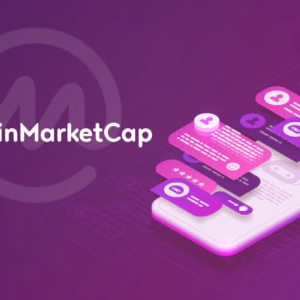 CoinMarketCap Launches Chat Feature on the Portal, Will Allow Users to Connect with the Global Crypto Community