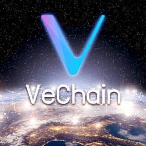 VeChain (VET) Price Analysis : VeChain is in Progress Mode