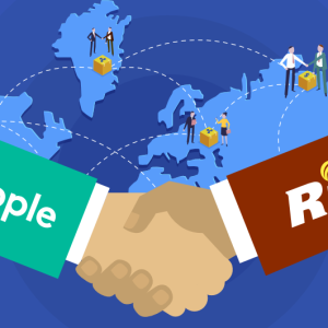 Ripple (XRP) Teams Up with Ria Money Transfer To Enable Faster Payments