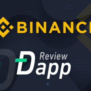 Binance Acquires DappReview to Further Develop Existing Dapps