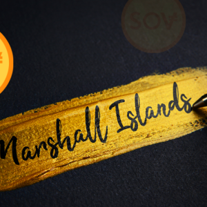 Marshallese Sovereign's Timed Release Monetary Issuance Announced by the Marshall Islands