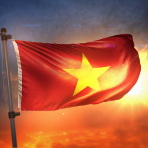The First Ever Fully-Authorized Vietnamese Crypto Exchange is Here, Thanks to the Partnership Between Vietnamese Linh Thanh Group and Swiss KRONN Ventures