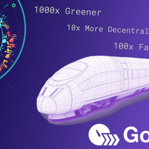 GoChain, the Provider of Scalable Blockchain, Turns 1; Rebrands with Extended Concentration on Enterprise