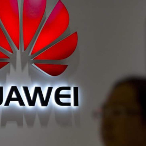 Huawei Reveals its Blockchain-based Cloud Storage Service, Puts Blockchain on the Stratosphere