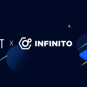 IOST Platform Partnerships With Prophet and Infinito Wallet To Boost Growth