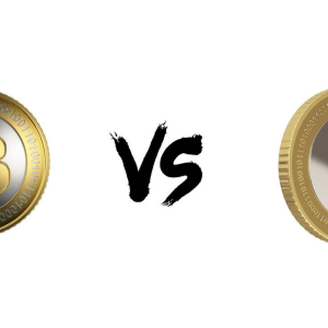 Bitcoin (BTC) Vs. Litecoin (LTC): BTC Showing Moderate Persistence, LTC Reflects Steadiness