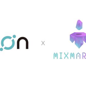 ICON Foundation Announces 'Strategic Partnership' with MixMarvel Gaming Platform