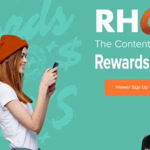 RHOVIT Token is Now Available for Movies, Gameplay, Rewards and Much More!